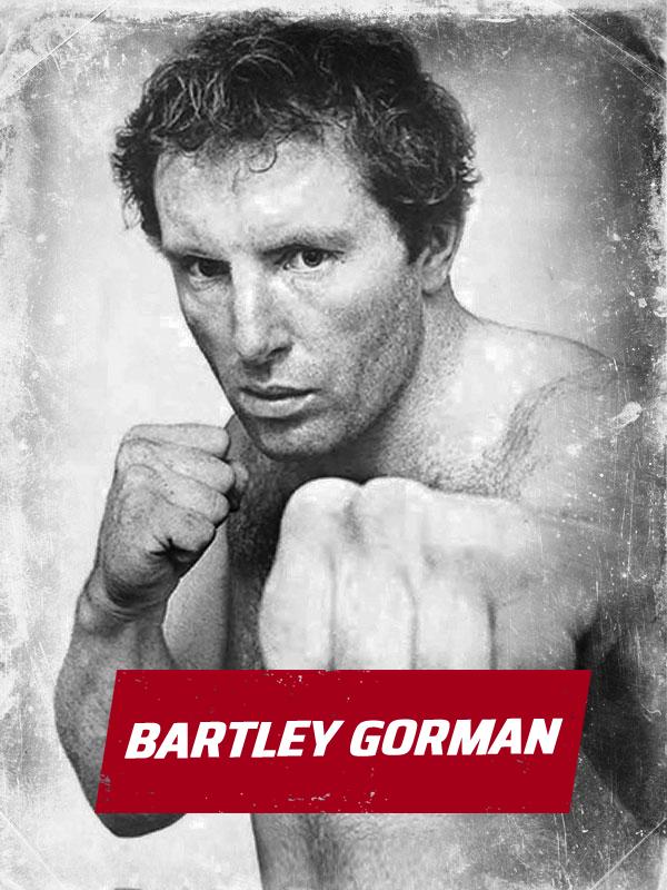 GROMDA - Bartley Gorman