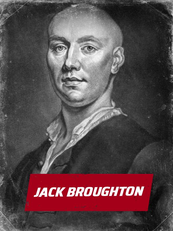 GROMDA - Jack Broughton