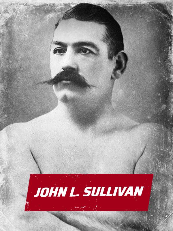GROMDA - John L. Sullivan