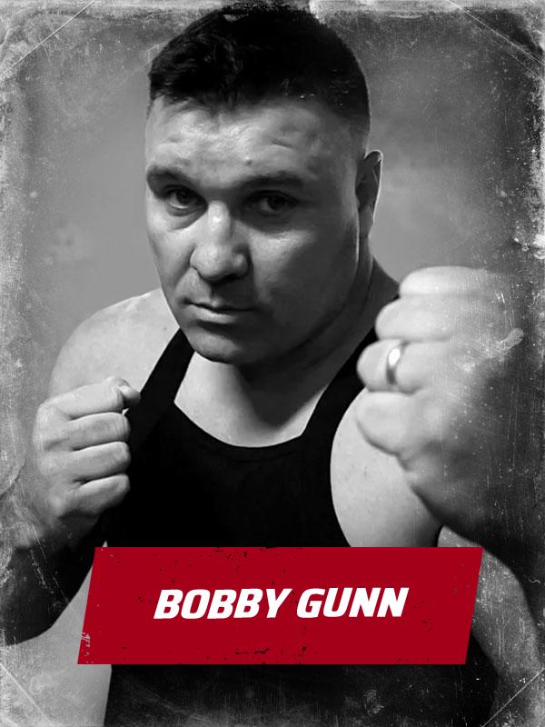 GROMDA - Bobby Gunn