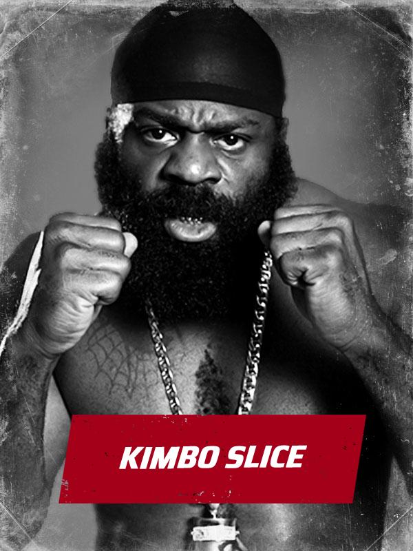 GROMDA - KIMBO Slice