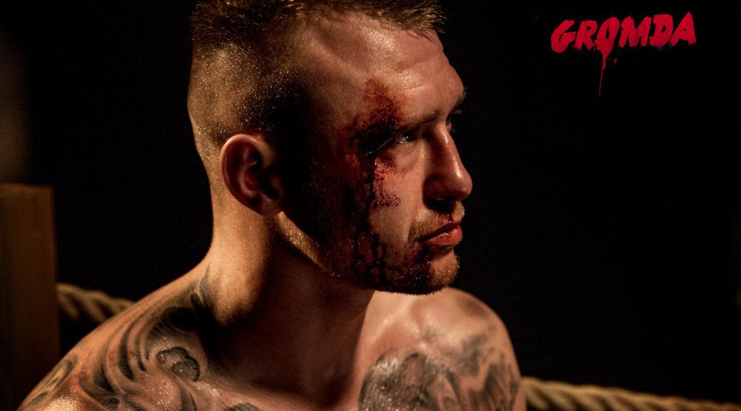 GROMDA - Widowiskowa odmiana boksu wkracza do Polski.